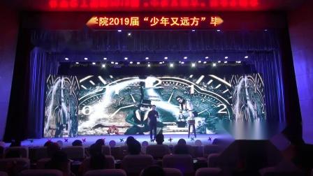 魔术师陈国新预言魔术《前世今生》