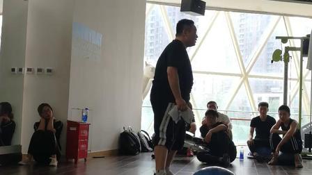 核心强化训练及运动专项强化训练