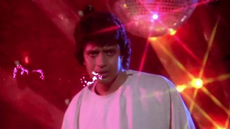 【印度经典舞曲】《吉米 来吧》《迪斯科舞星》