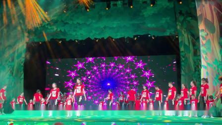 阳光贝贝幼儿园樱桃班六一儿童节表演