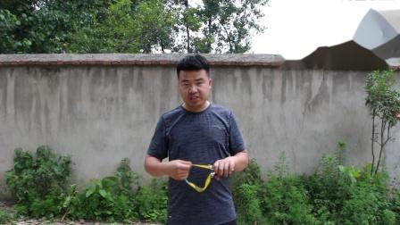 激光弹弓教学