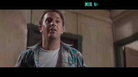 《完美的世界》一部超感人电影,看完我哭了!