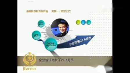 股权-成功之路