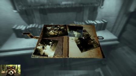 《层层恐惧2》P1 中二盗贼姐弟