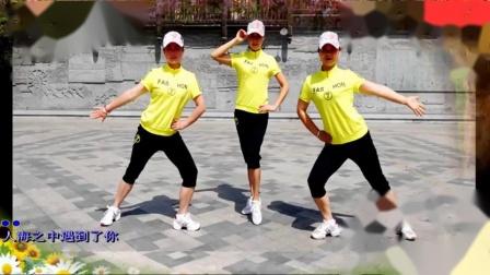 吉豆广场舞