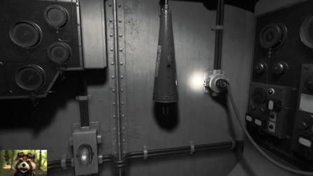 《层层恐惧2》 实况解说P2 与猛男赛跑