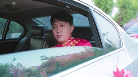 19.6.2郑印&郑惠馨迎亲快剪
