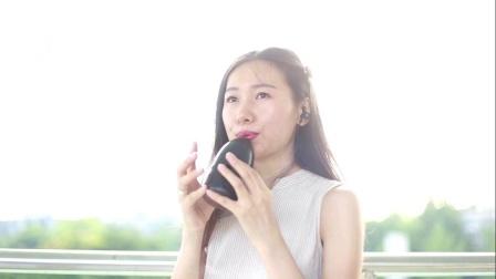 苏丽颖埙演奏《天空之城》