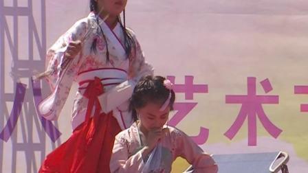 五年四班表演《红楼梦》片段