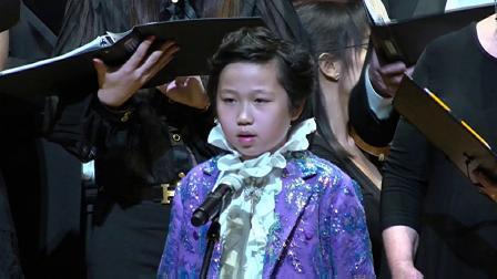 第4届温哥华少年钢琴交响音乐会视频集锦