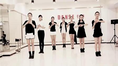 民族舞现代舞教学视频 《玉生烟》古典美
