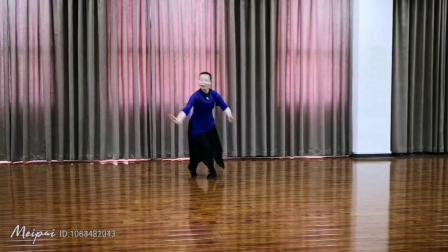 舞蹈:禅韵