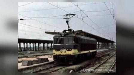 中国铁路电力机车大全改进版3