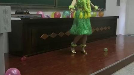 杨国芳舞蹈