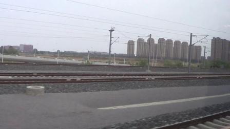 火车视频-沈山线231