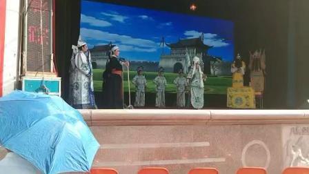 平顺县人民剧团上党落子传统舞台经典剧目《回龙传》精选(转)