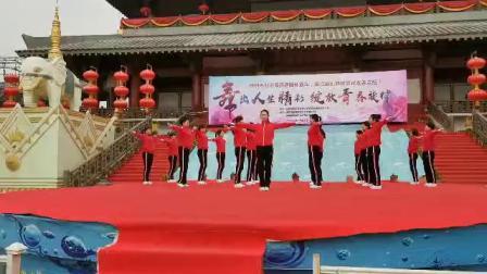 台州支队象山影视城演出