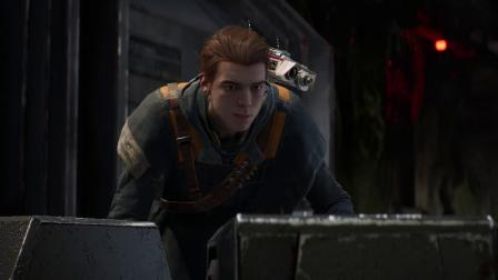健欣电玩 E3:《星球大战绝地:陨落的武士团》13分钟演示