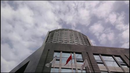 手机4K摄影成品样片九江风景城市人文文化江边蜜蜂HD高清实拍素材