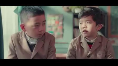 超神奇学校,好学生都被变成兔子,坏学生才是人形!
