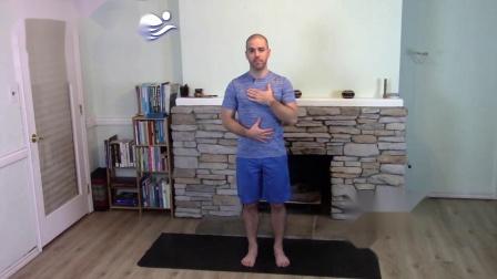 游泳瑜伽-呼吸的三部分