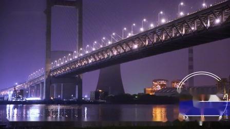 上海三思照明项目—上海闵浦大桥