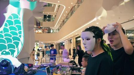 义乌KOS街舞2019.6.8公演KOS爵士团《浪漫樱花》