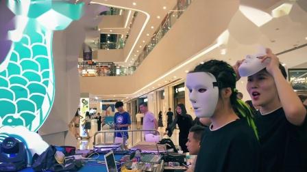 义乌KOS街舞2019.6.8公演POPPING基础班加进阶班《FREE》