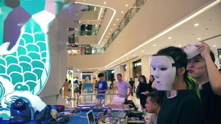 义乌KOS街舞2019.6.8公演HIPHOP基础G班《College drop》