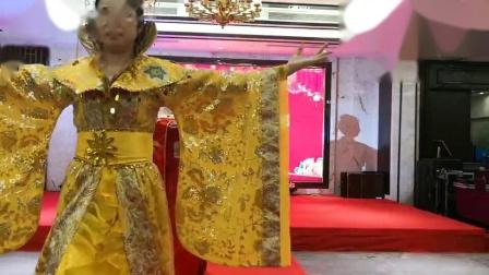 古装绣,新时代五周年庆