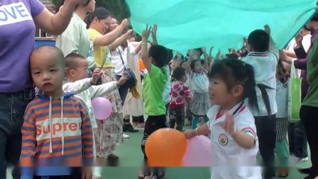 2019年乐安县鑫佳(鑫晔)幼儿园六一儿童节汇演