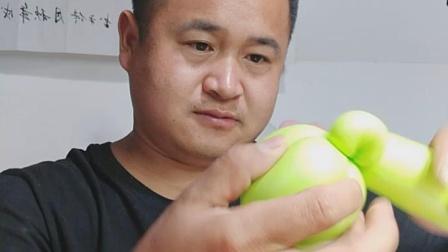 长条气球教程  118  小青蛙  迷你版小青蛙   气球培训  气球布置创业班  气球布置现场教学临沂  气球小王子文德明
