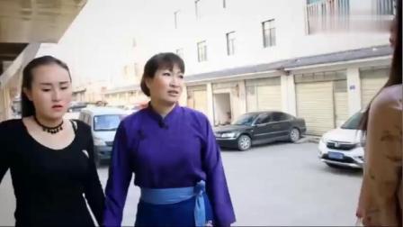 云南山歌剧:花心男人不负责,做人千万别花心