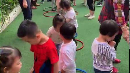彭羽娍幼儿园6.1活动2