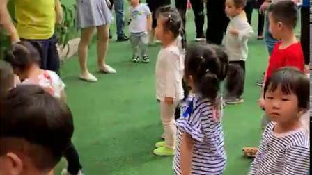 彭羽娍幼儿园6.1活动5