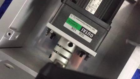502内部连轴器排查维修视频