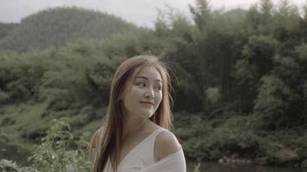 MOVINGMOVIE- Allen He & Carrie Wang
