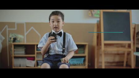 扬州大学第二幼儿园(大二)班