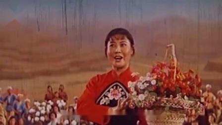 郭兰英老师一首《南泥湾》,传唱了60多年,久唱不衰