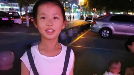 CCTV牛恩发现之旅:天赋女童爱运动(赵艺多-山西晋城)。