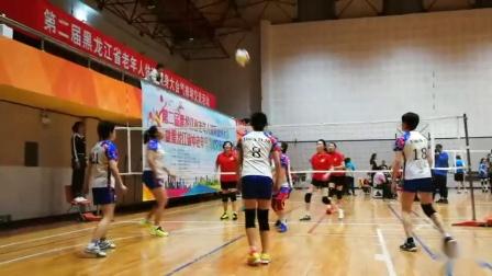2019黑龙江体育健身大会