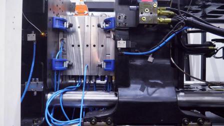iPP高速包装专用机