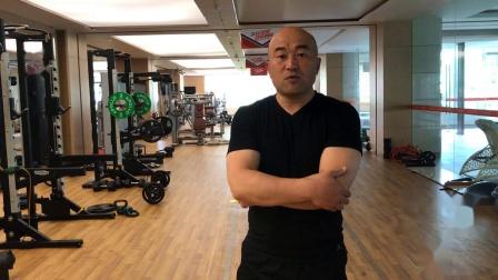 踝关节职业级康复训练方法,王岩教授主讲