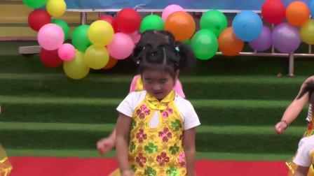 2018年大瑞幼儿园六一儿童节2.童年叮叮当