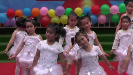 2018年大瑞幼儿园六一儿童节5咖喱咖喱