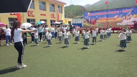 马圈幼儿园舞蹈