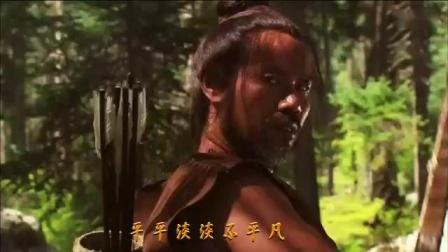 《千年的呼唤》MV视频  (顾家作词  陈卫东作曲  )陈卫东  霍思羽  李佳蓉演唱_标清