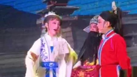 越剧《血手印~法场祭夫》孟再平  孟建娣 临海市华众越剧团