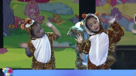 2019吉林省六一国际儿童节文艺晚会--佳欣艺术培训中心-《宝贝宝贝》VA0