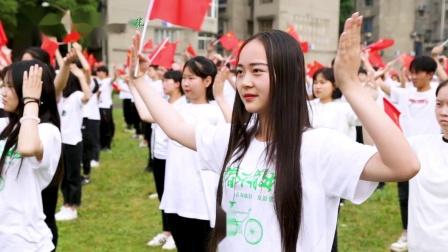 超震撼!庆祝新中国成立70年,千人同唱一首歌!